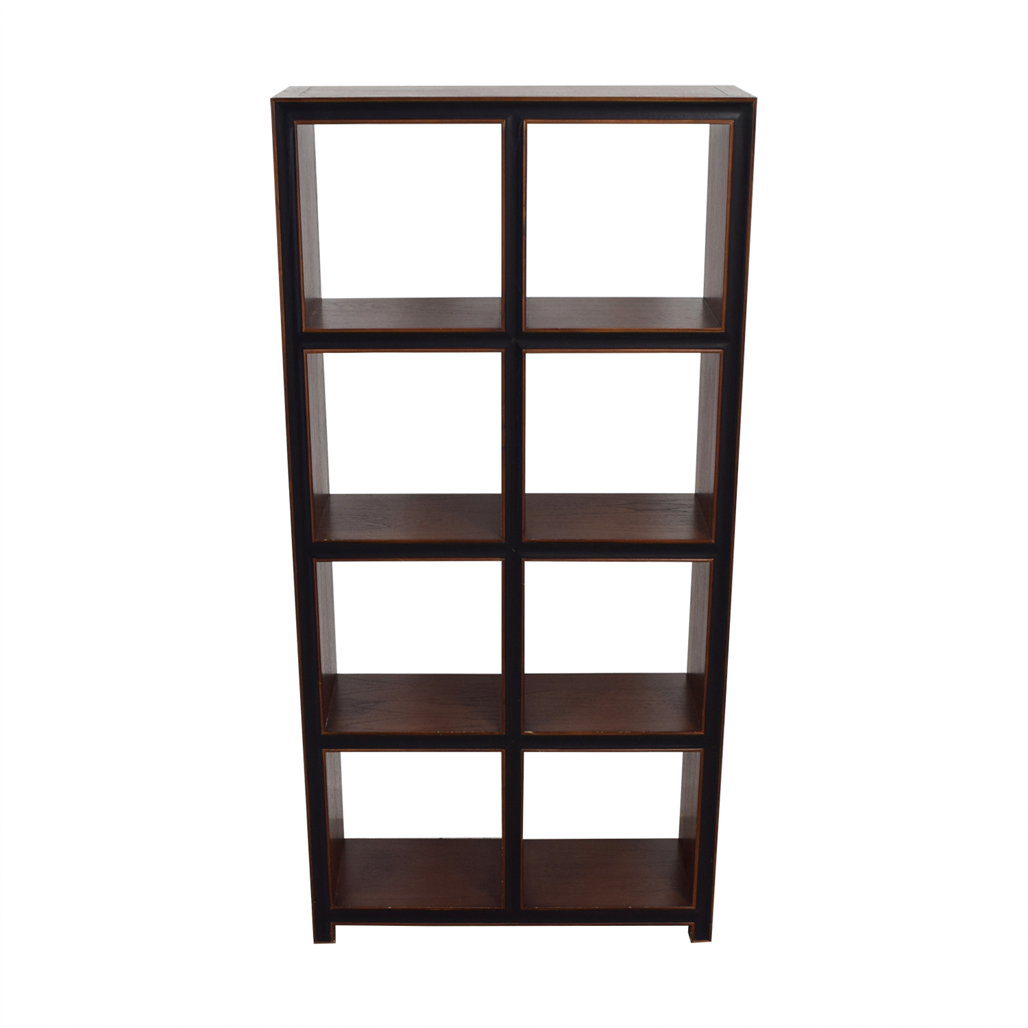 buy Crate & Barrel Crate & Barrel Wood Bookcase online