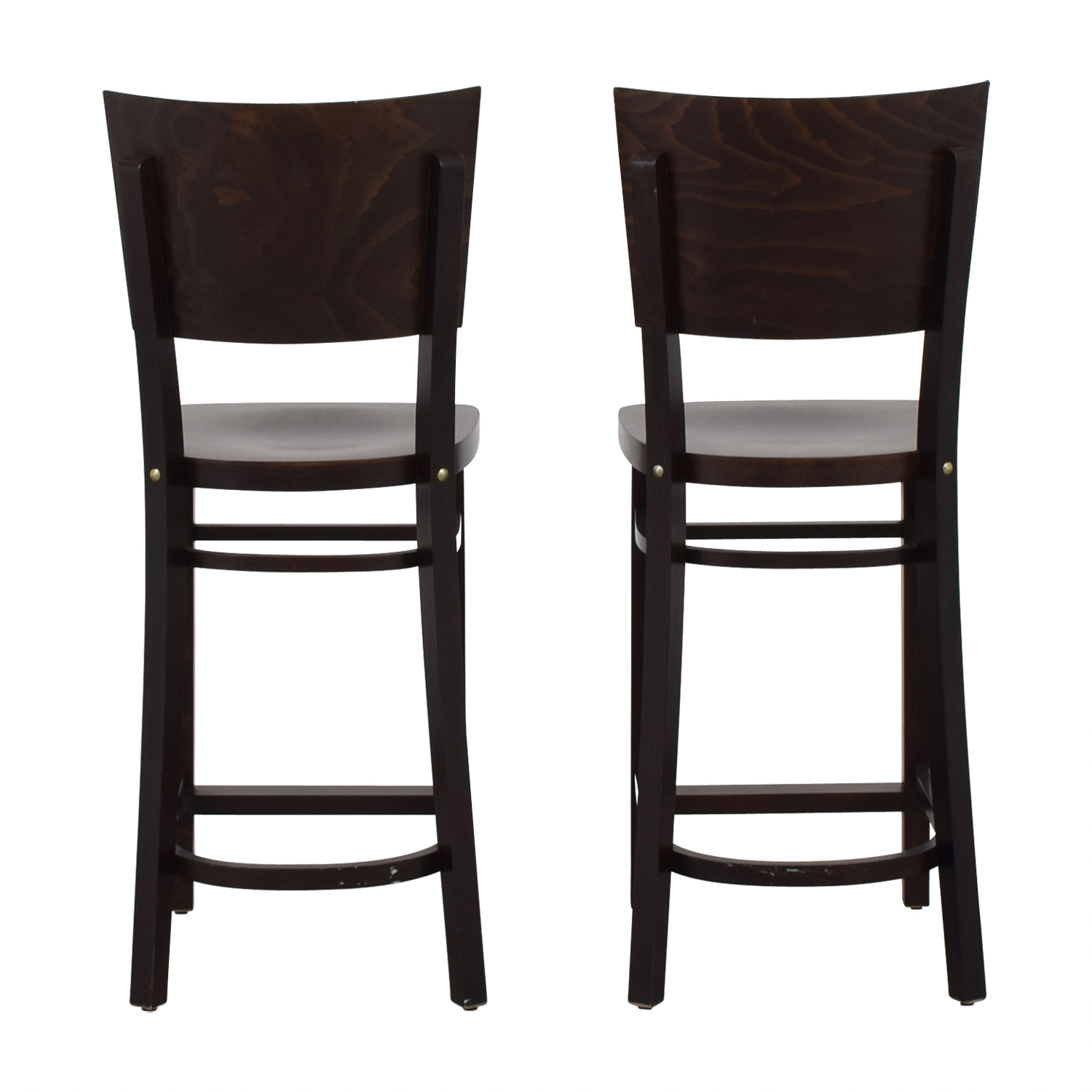 Design Within Reach Kyoto Bar Stools / Dining Chairs