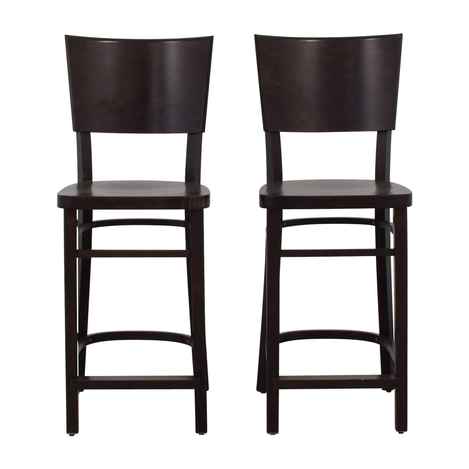 Design Within Reach Design Within Reach Kyoto Bar Stools Dining Chairs