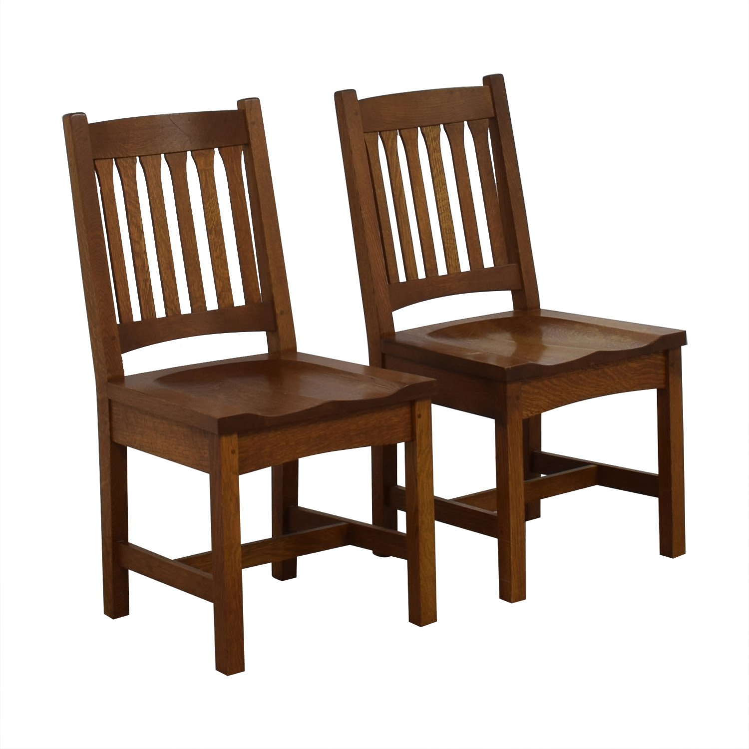 buy Stickley Audi & Co Stickley Audi & Co Handcrafted Wooden Chairs online