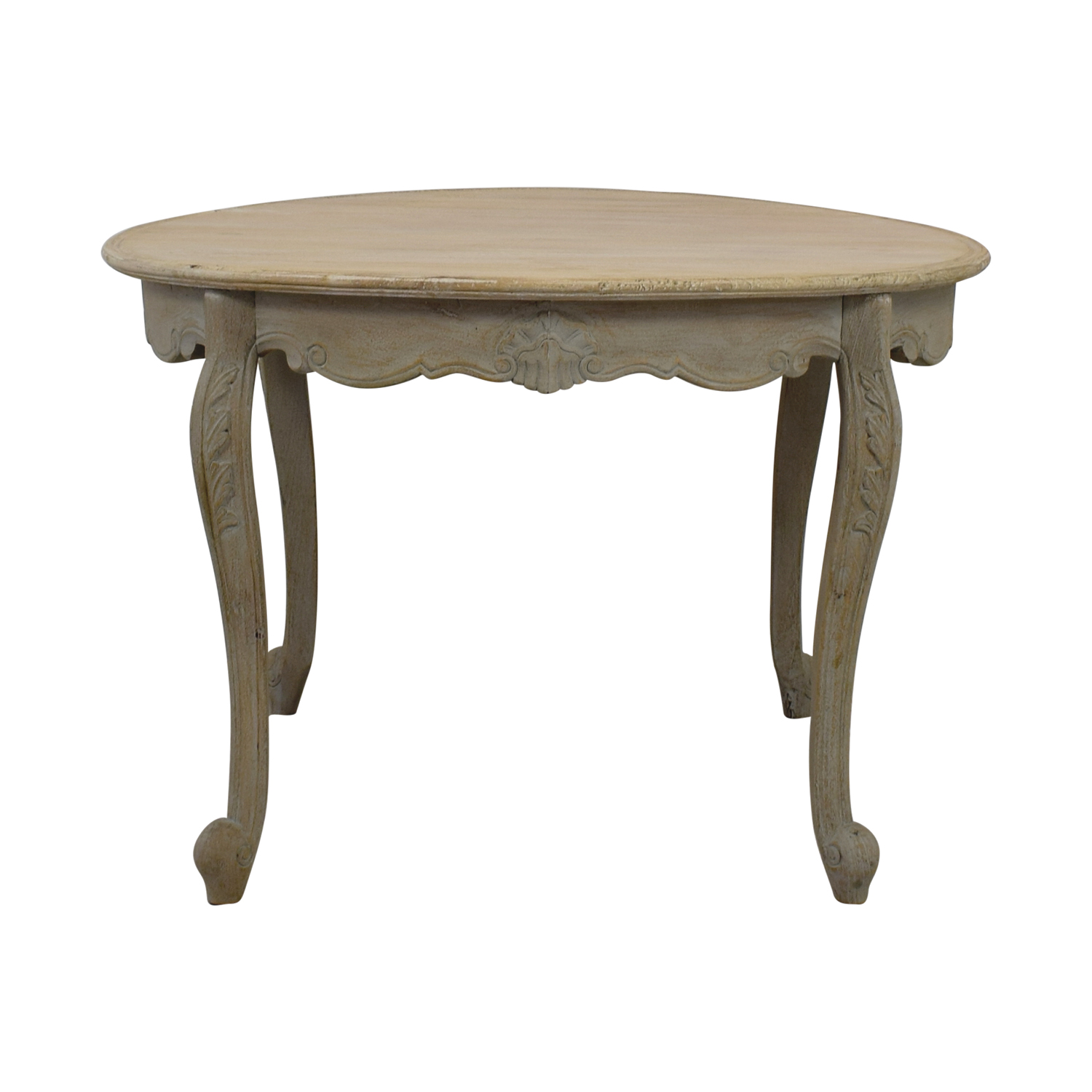 buy Anthropologie Distressed Dovetailed Dining Table Anthropologie Dinner Tables