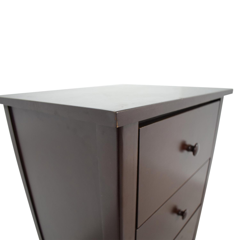 Gotham Cabinet Craft Gotham Cabinet Craft Six-Drawer Tall Dresser on sale
