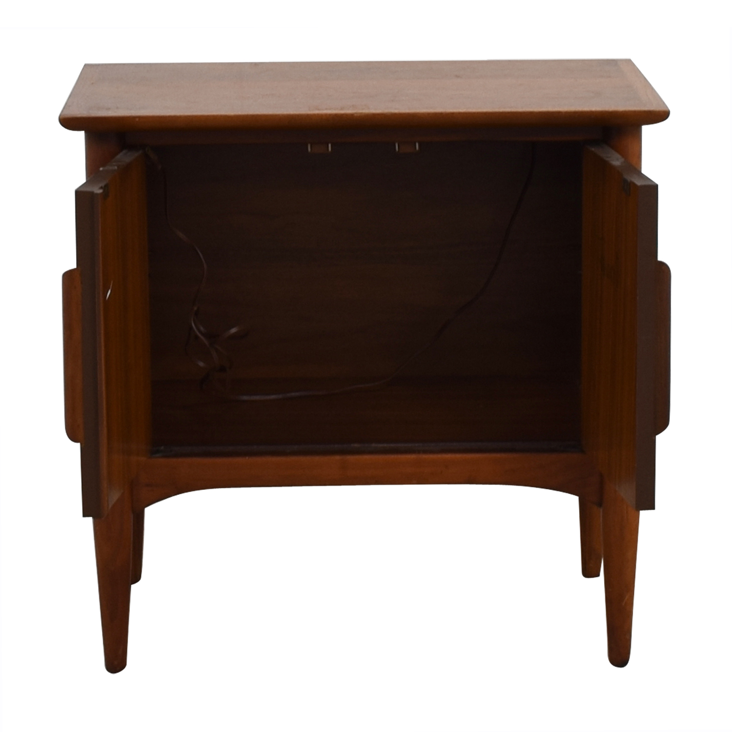 buy  Vintage Wood Accent Table online