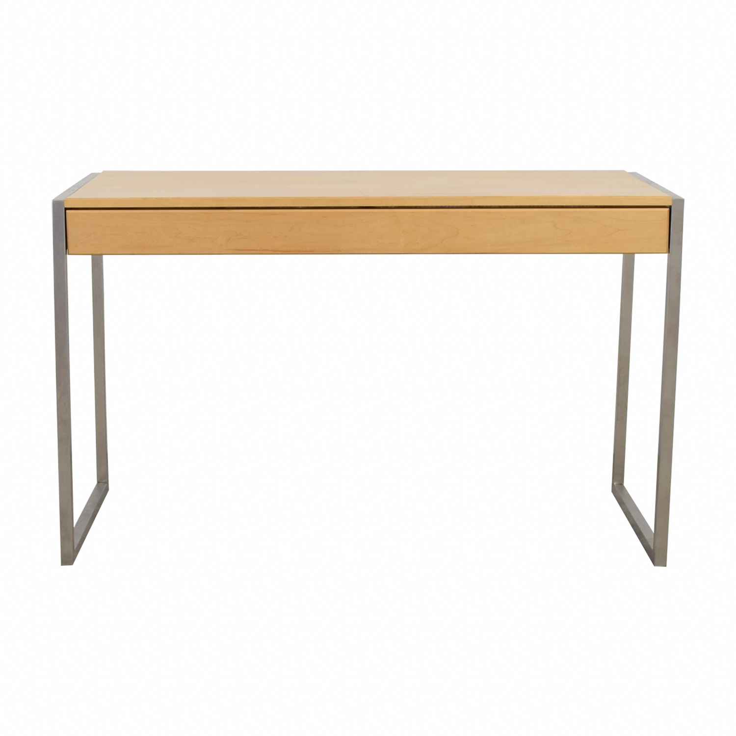buy Room & Board Room & Board Desk with Pullout Tray online