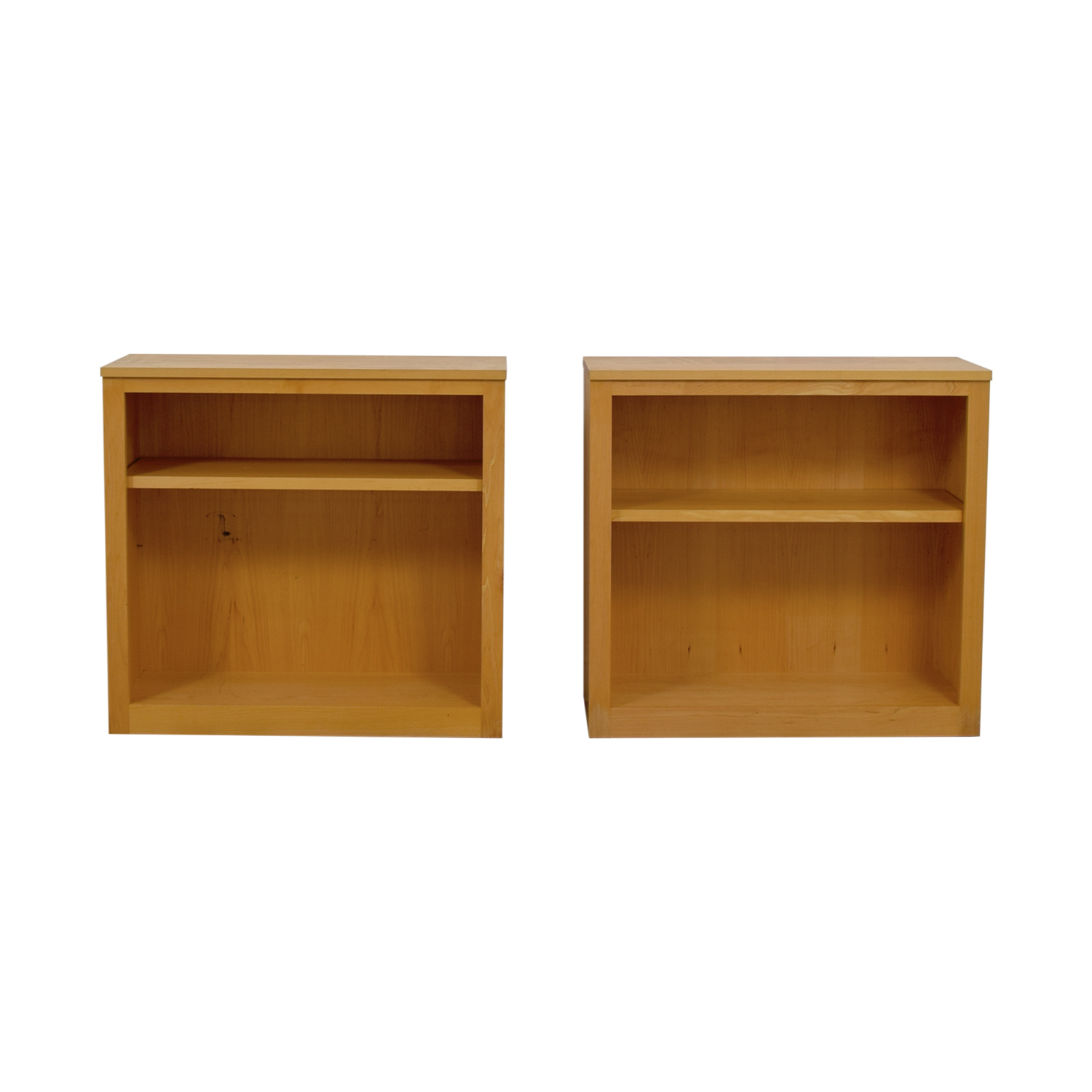 Room & Board Room & Board Woodwind Bookshelves Bookcases & Shelving