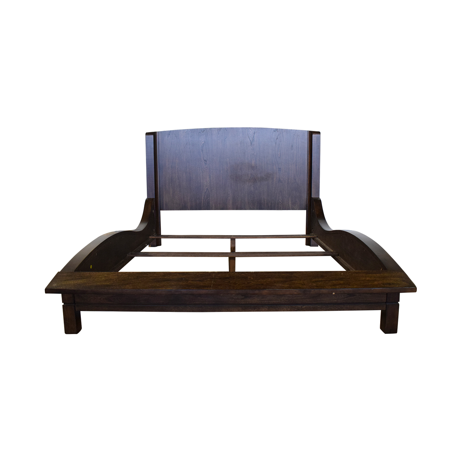 shop Mariana Mariana Wood Queen Bed Frame online