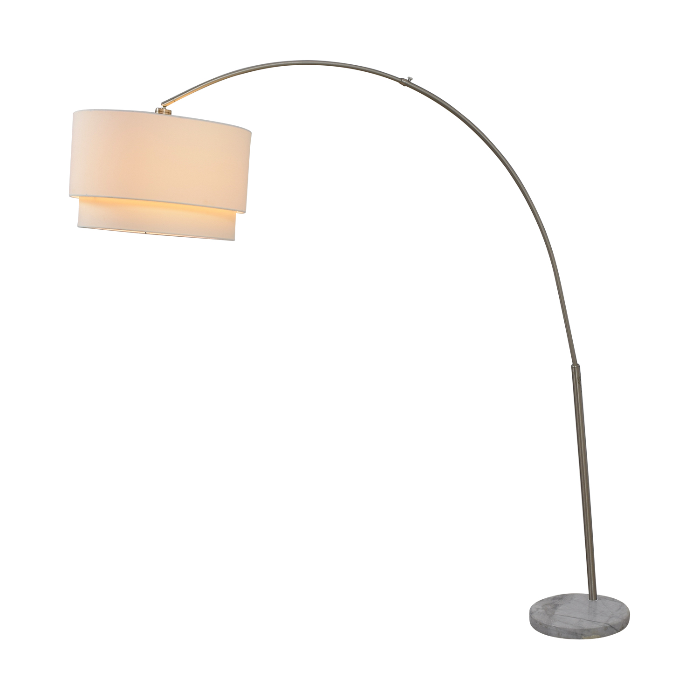 Meryl Arc Floor Lamp / Lamps