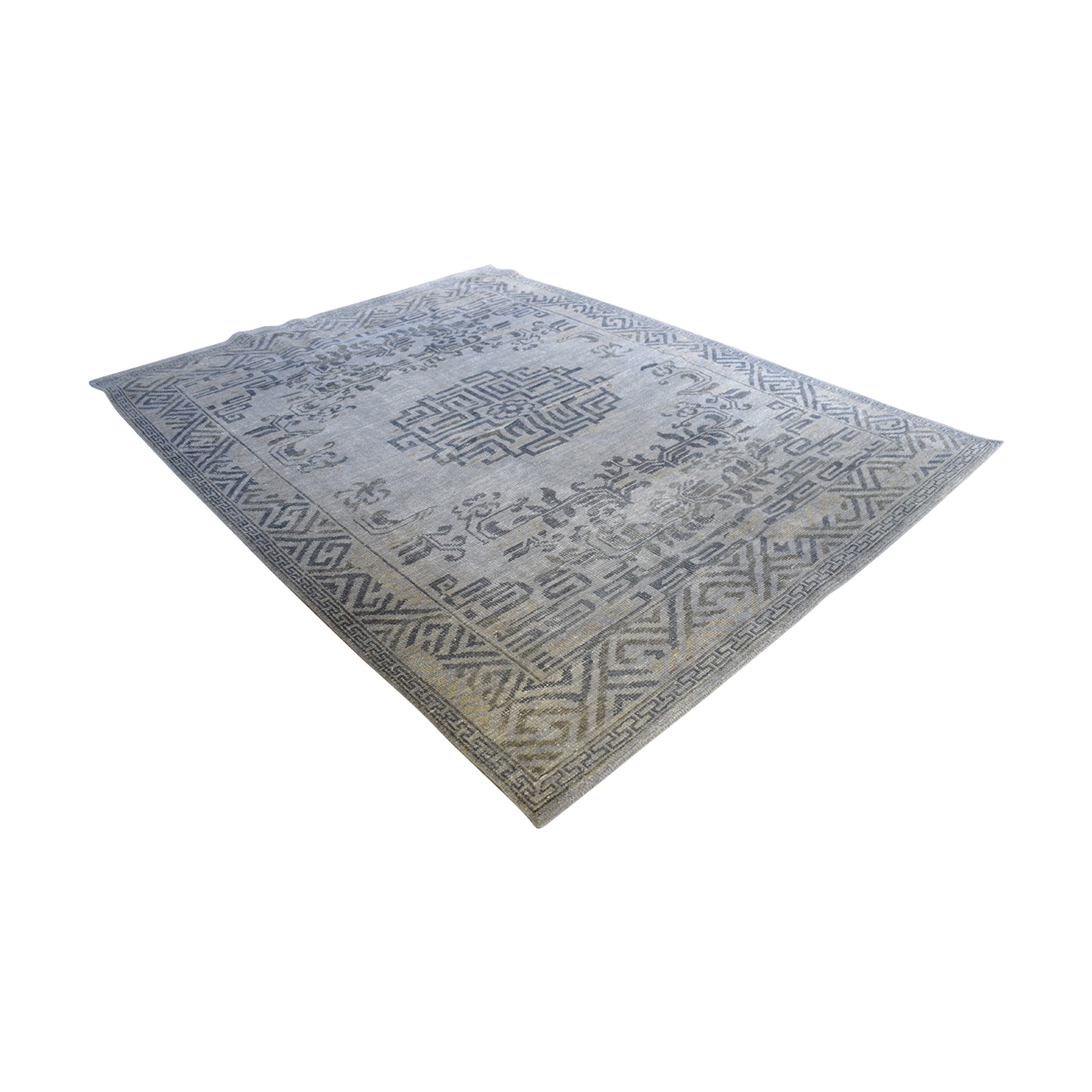 buy Room & Board Amira Hand-Knotted Wool Rug Room & Board Sofas