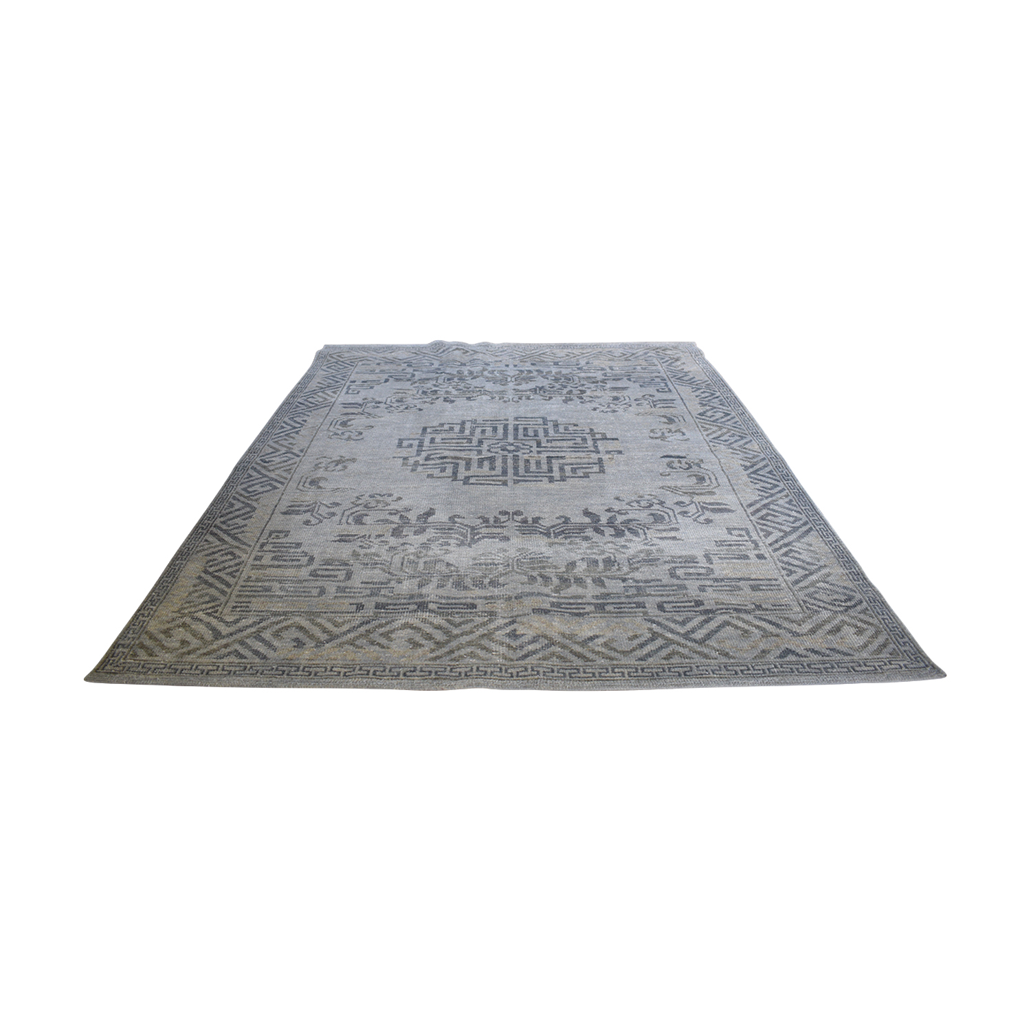 Room & Board Room & Board Amira Hand-Knotted Wool Rug for sale