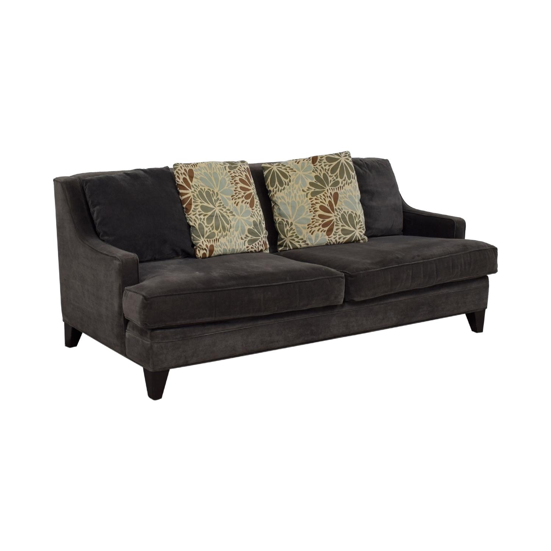 Jordan S Furniture Sofa And Loveseat