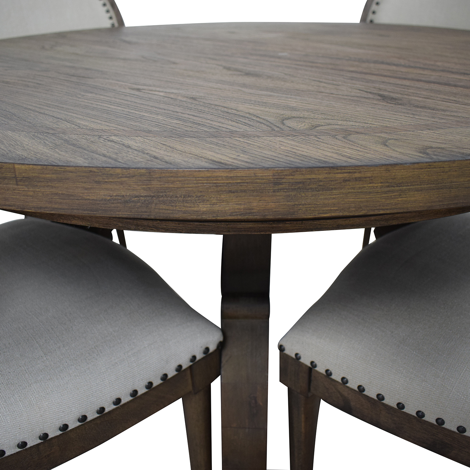 Restoration Hardware Extendable Dining Set Restoration Hardware