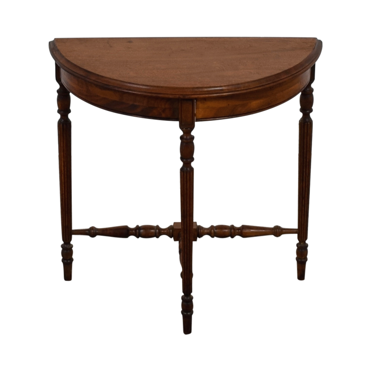 buy Antique Wooden Side Table