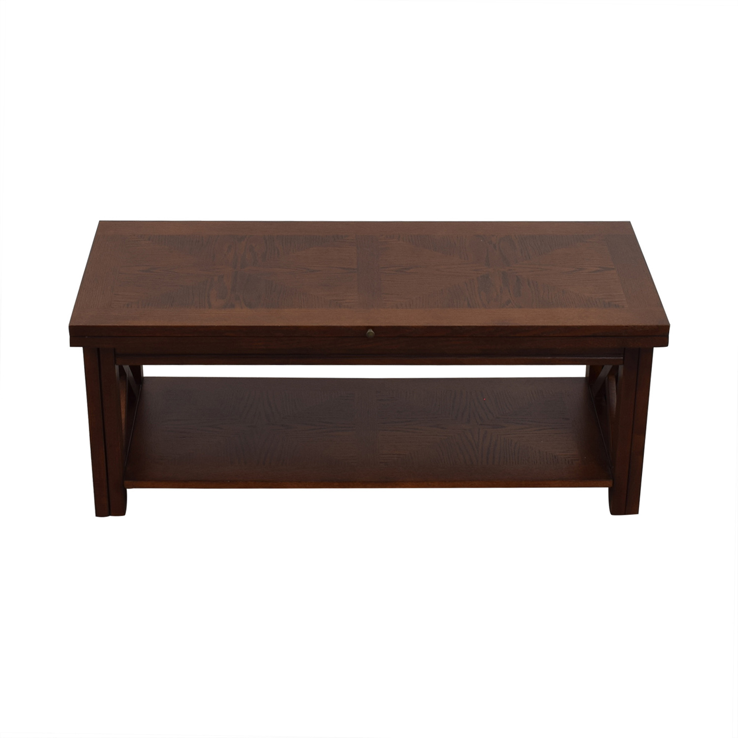 Raymour & Flanigan Raymour & Flanigan Tucson Extendable Coffee Table price