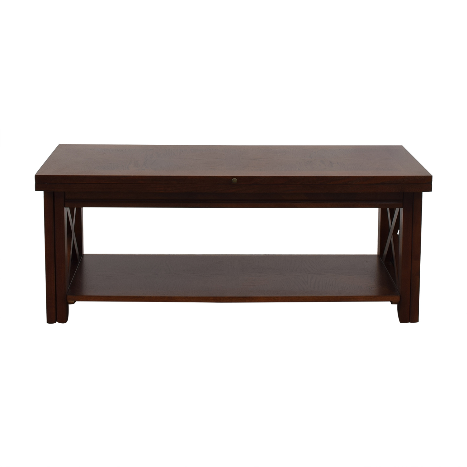 Raymour & Flanigan Raymour & Flanigan Tucson Extendable Coffee Table