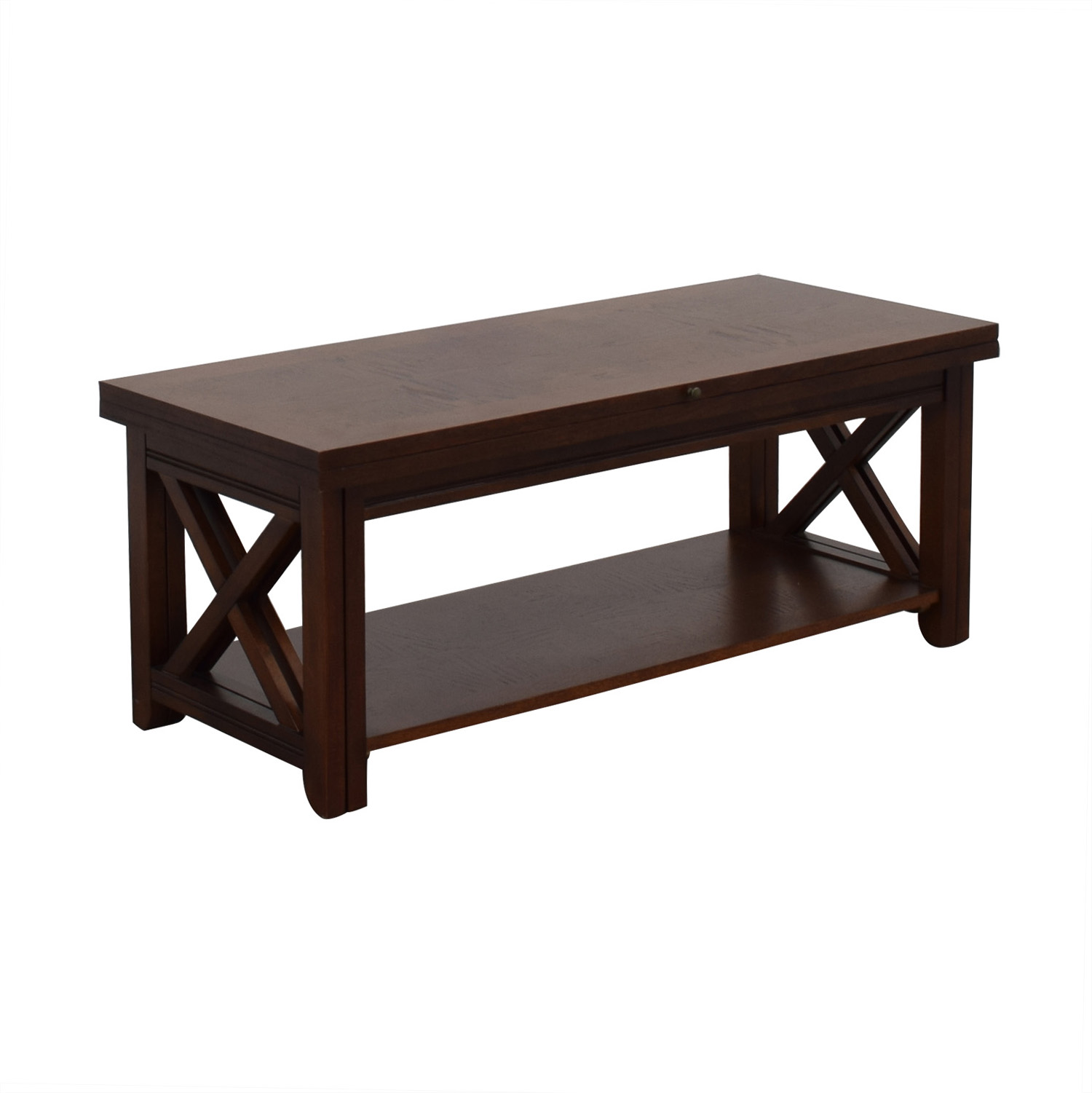 Fantastic 55 Off Raymour Flanigan Raymour Flanigan Tucson Extendable Coffee Table Tables Andrewgaddart Wooden Chair Designs For Living Room Andrewgaddartcom