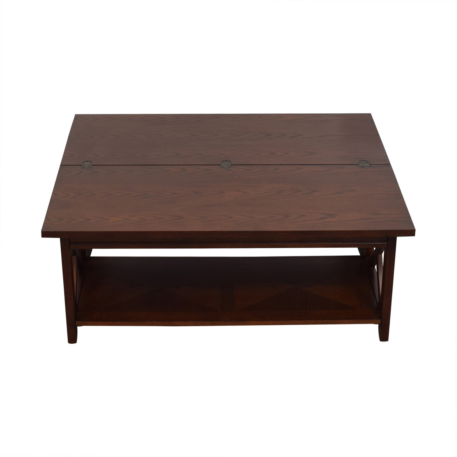 55 Off Raymour Flanigan Tucson Extendable Coffee Table Tables