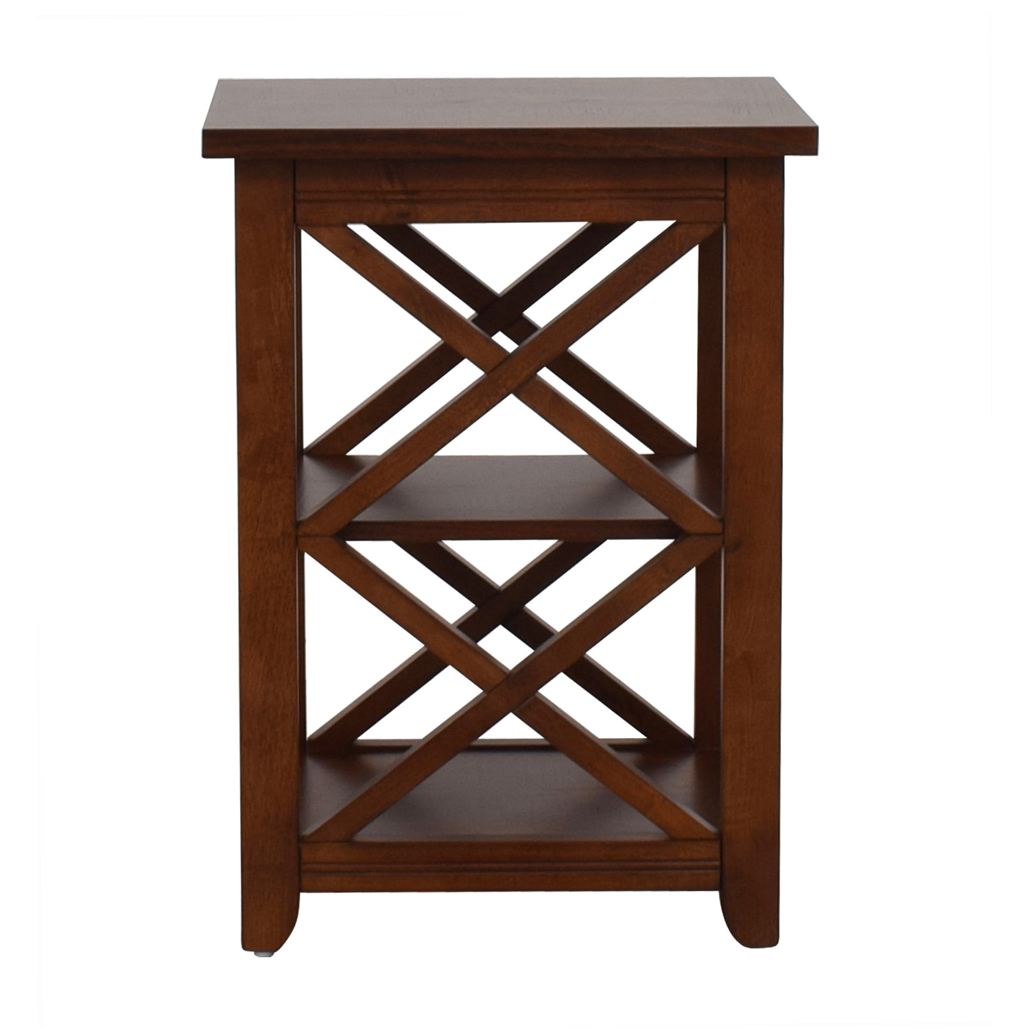 shop Raymour & Flanigan Raymour & Flanigan Tucson Side Table online