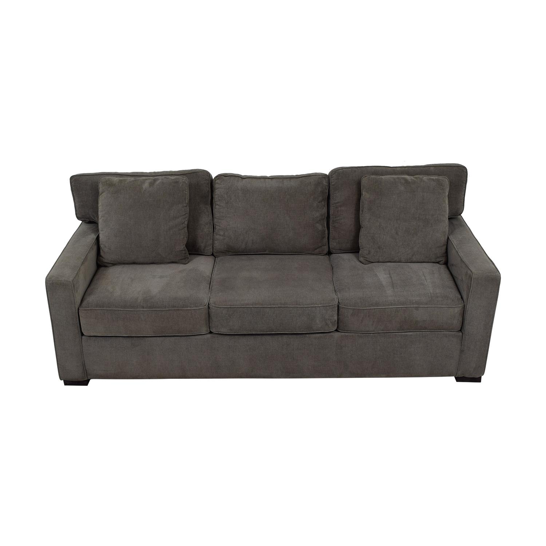 Lovely ... Macyu0027s Macyu0027s Radley Grey Sofa Discount ...