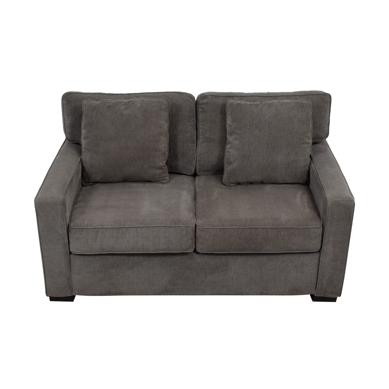 buy Macy's Radley Grey Loveseat Macy's