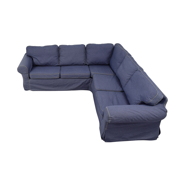 IKEA Ektorp Sectional sale