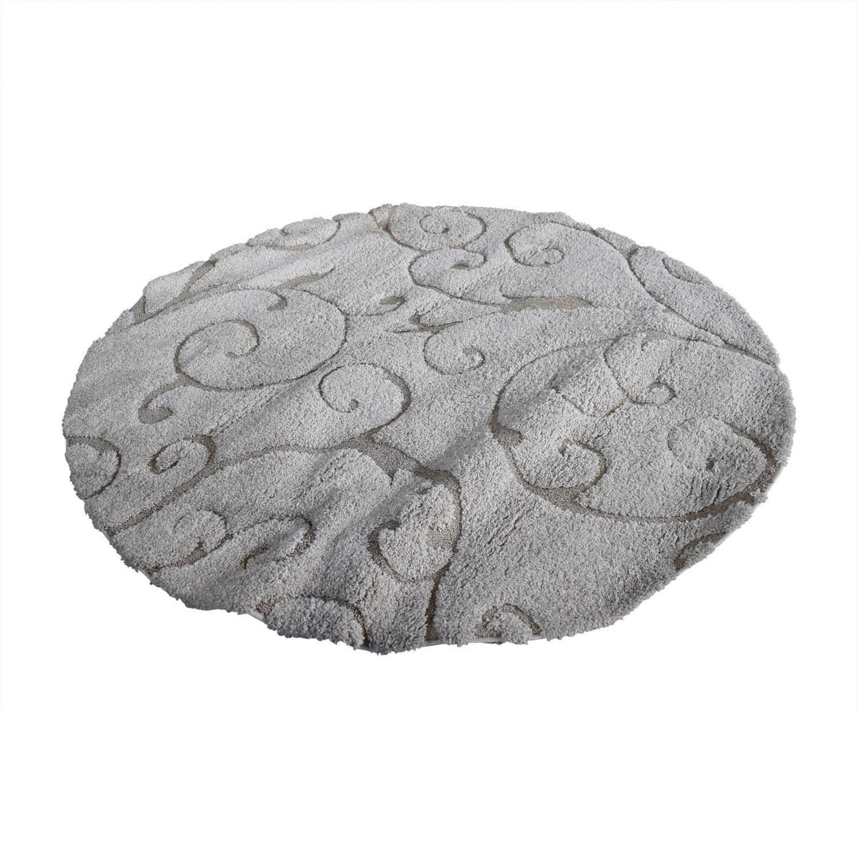 Safavieh Safavieh Beige Round Floral Carpet coupon