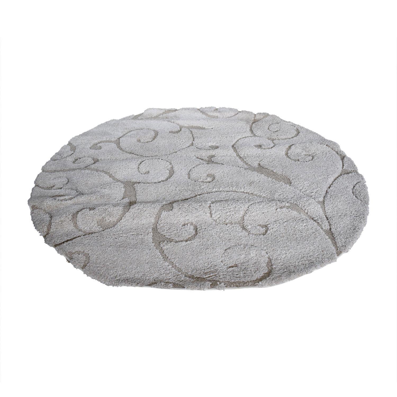 buy Safavieh Safavieh Beige Round Floral Carpet online