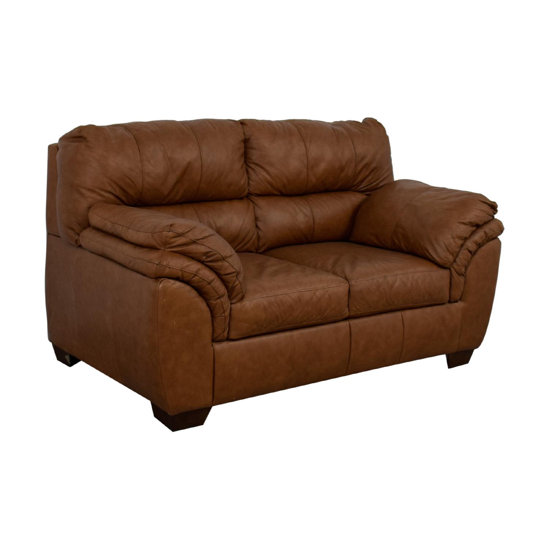 Super 65 Off Ashley Furniture Ashley Furniture Beige Bladen Loveseat Sofas Download Free Architecture Designs Fluibritishbridgeorg