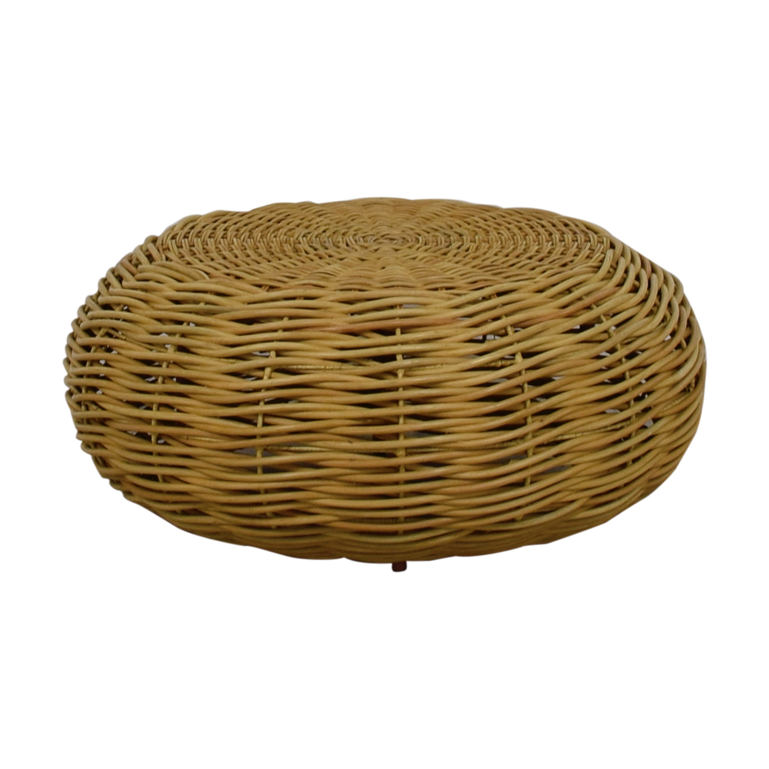 Wicker Coffee Table / Tables