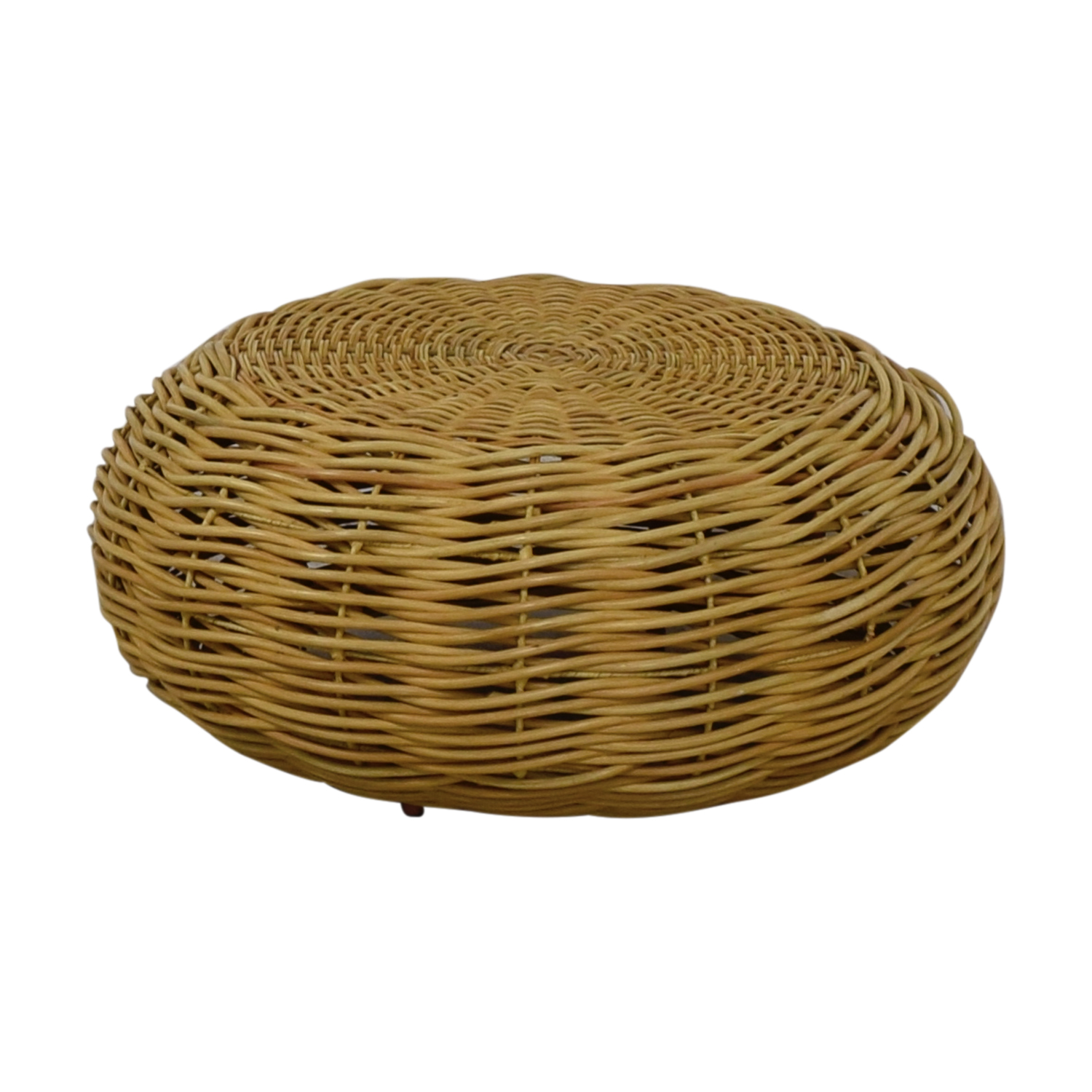 Wicker Coffee Table Coffee Tables