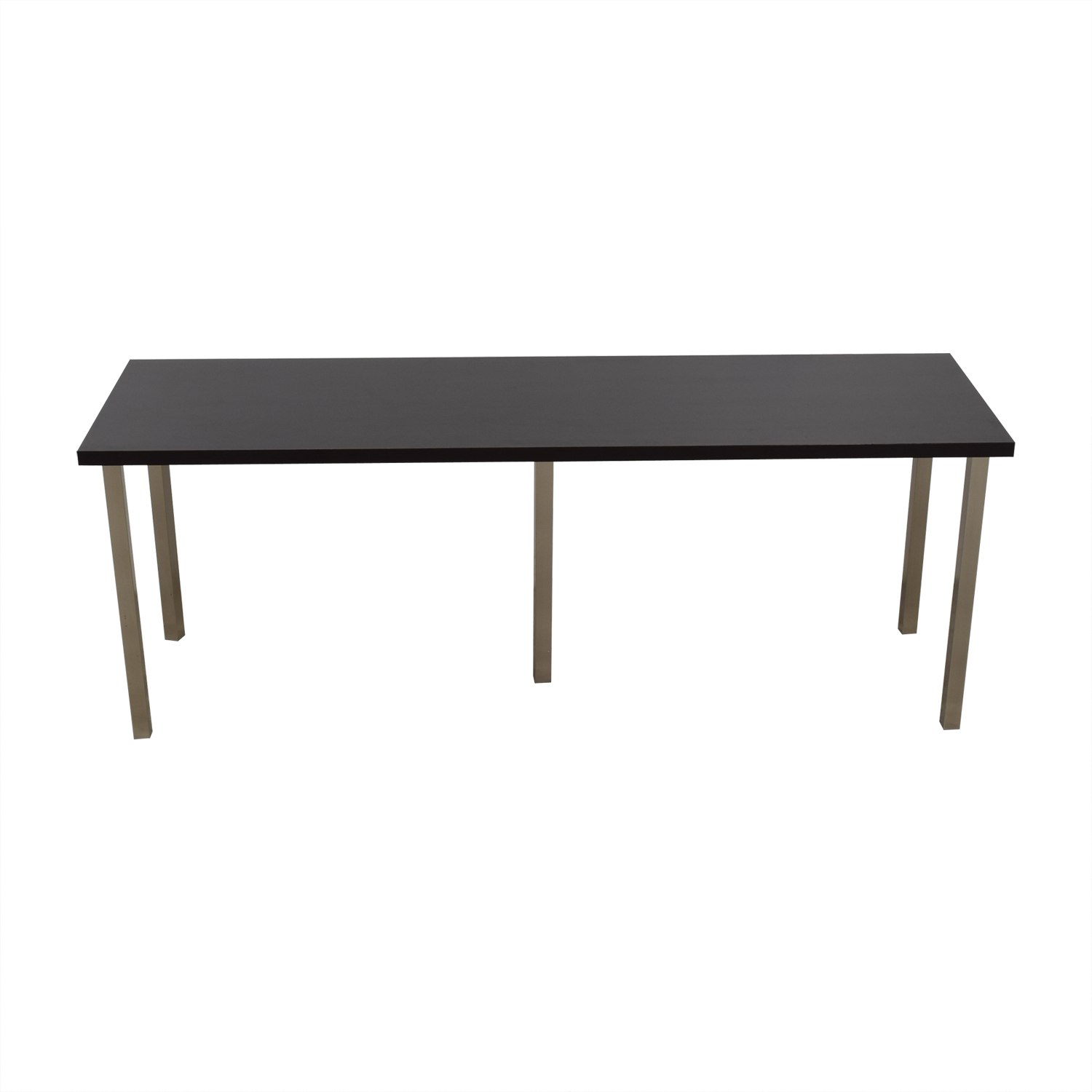 buy IKEA Linnmon Black Table IKEA Home Office Desks