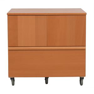 IKEA File Cabinet with Storage sale