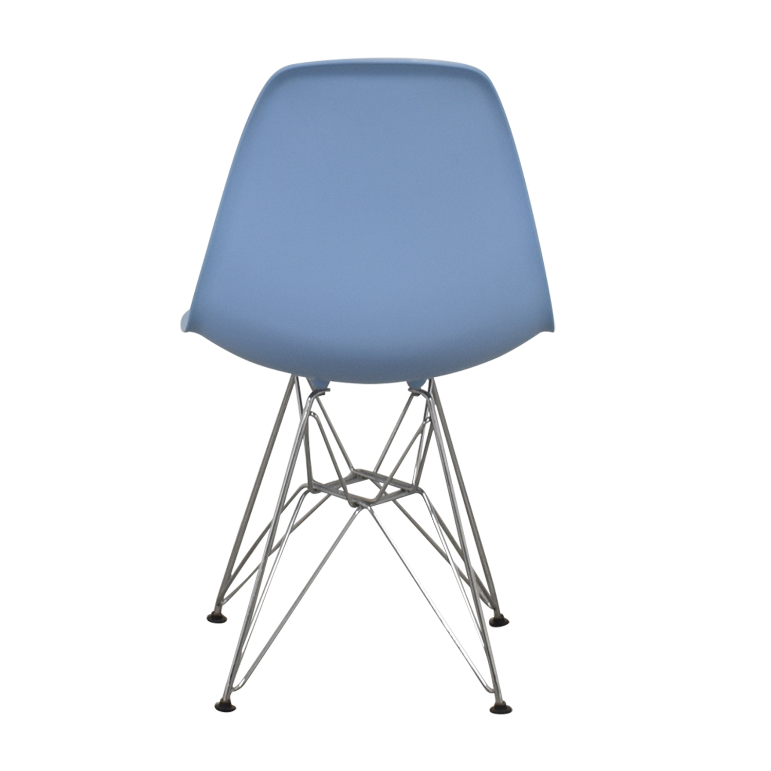 buy Light Blue Eames-Style Chair  Chairs