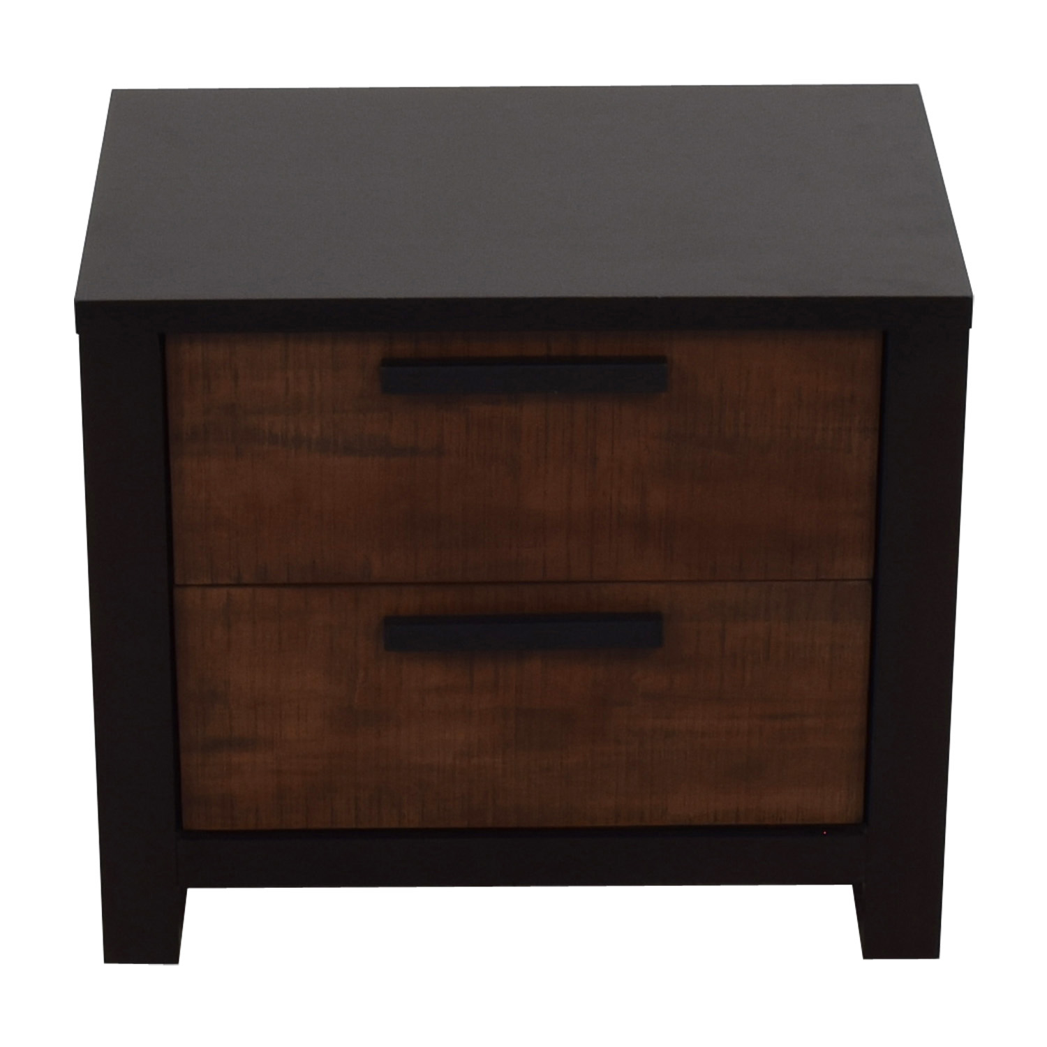Casana Furniture Two-Drawer End Table sale