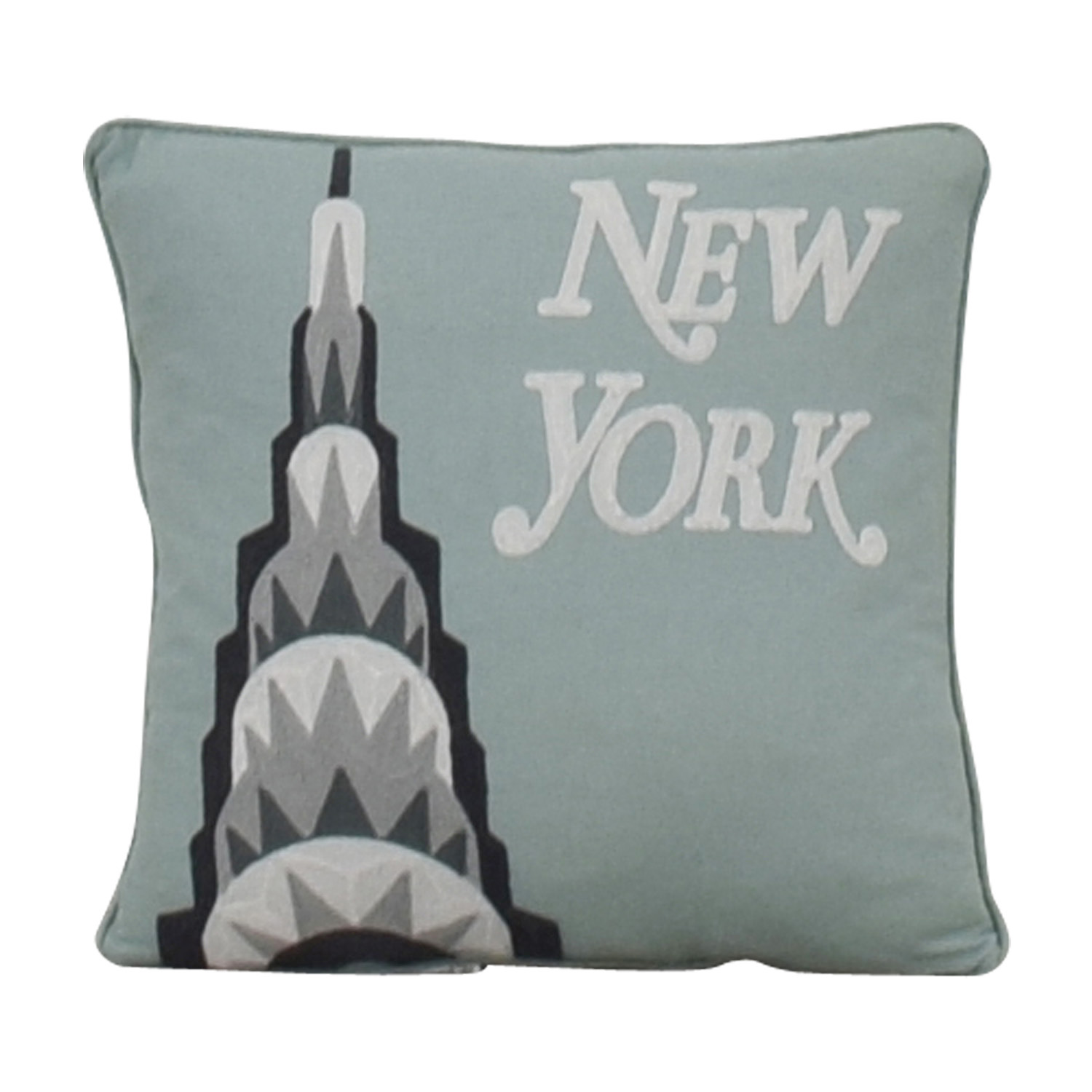EnVogue New York Duck Feather Pillow sale
