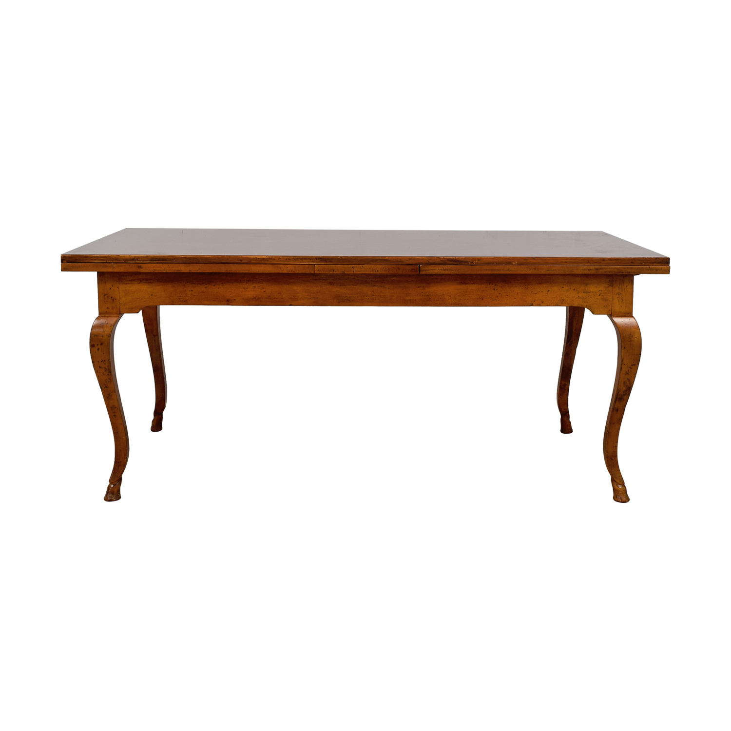 buy Bloomingdale's Wood Dining Table Bloomingdale's