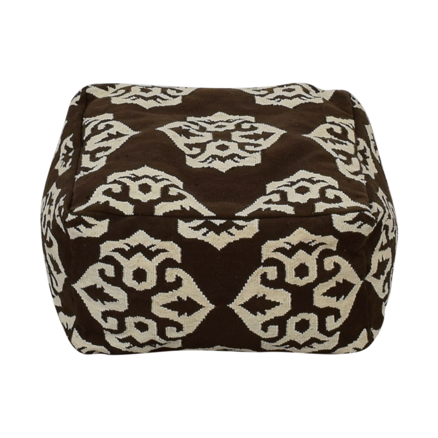 West Elm West Elm Pouf on sale