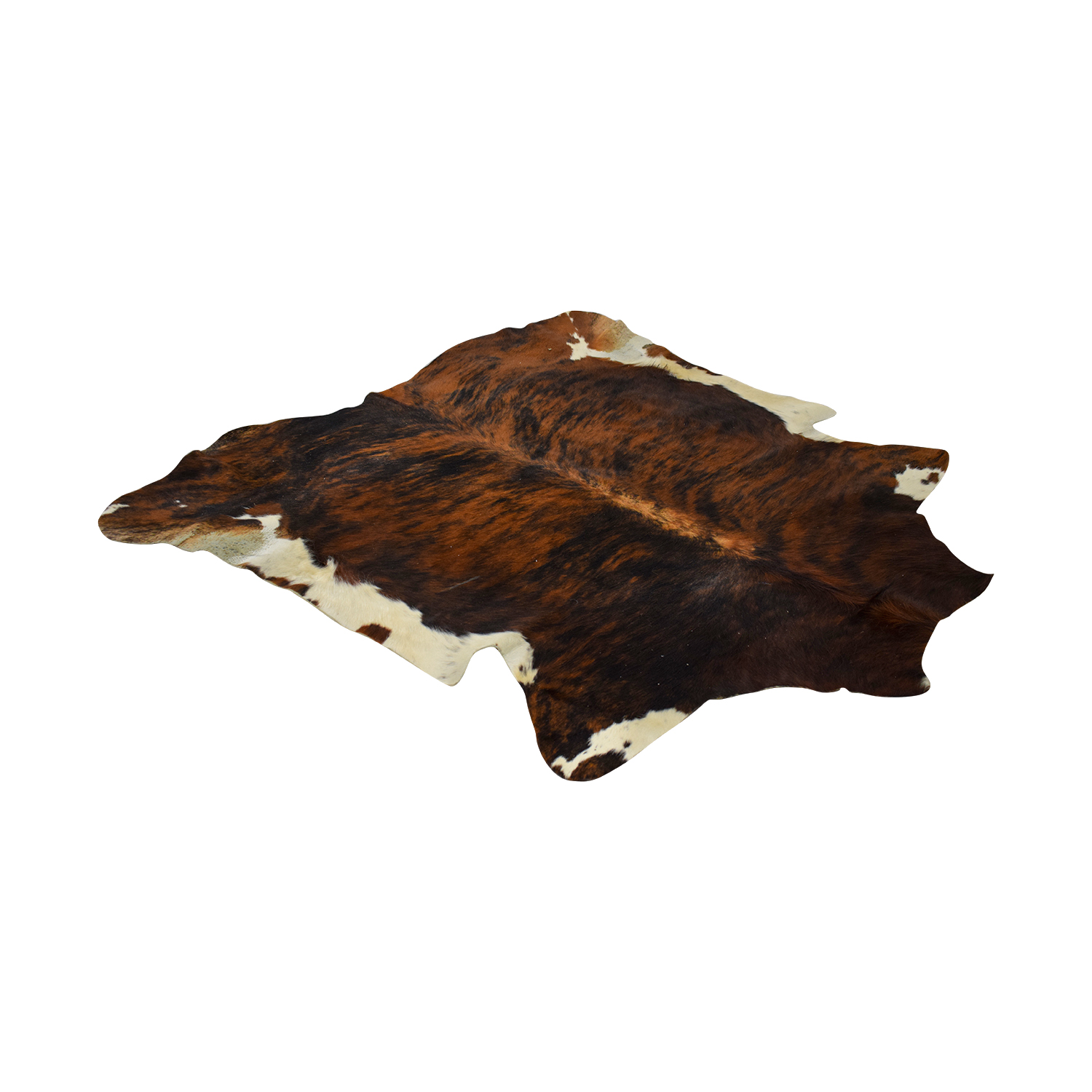 Second Hand Cowhide Rug Home Decorating Ideas Interior