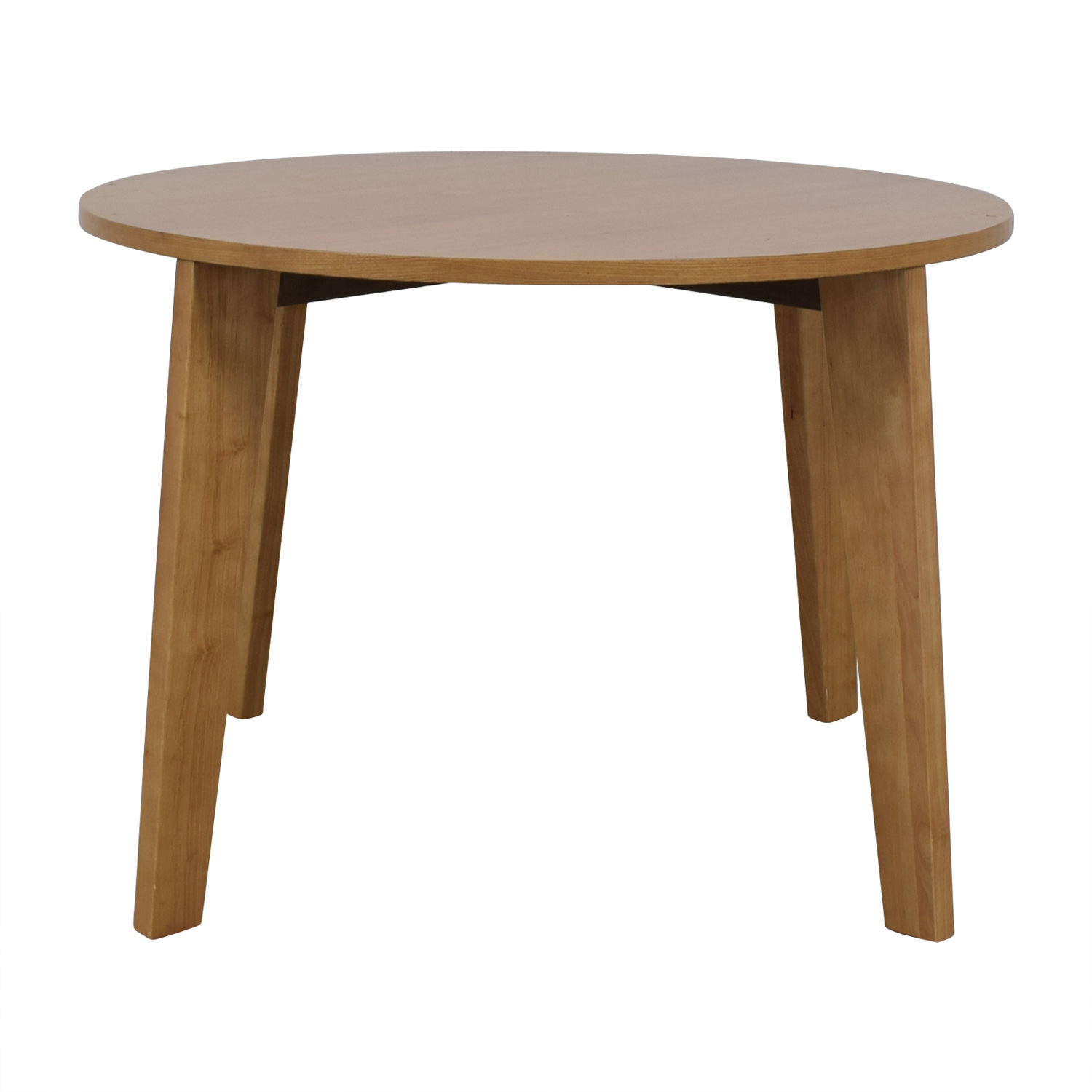 76 Off Target Target Round Dining Table Tables