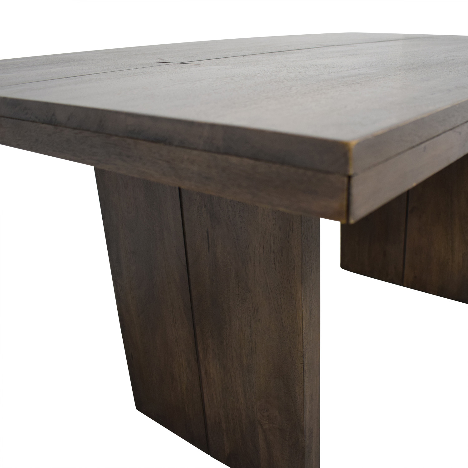 66% OFF   West Elm West Elm Hayden Dining Table / Tables