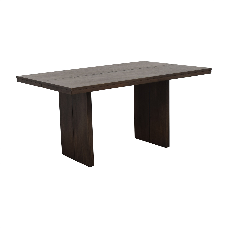 Fabulous 66 Off West Elm West Elm Hayden Dining Table Tables Ibusinesslaw Wood Chair Design Ideas Ibusinesslaworg