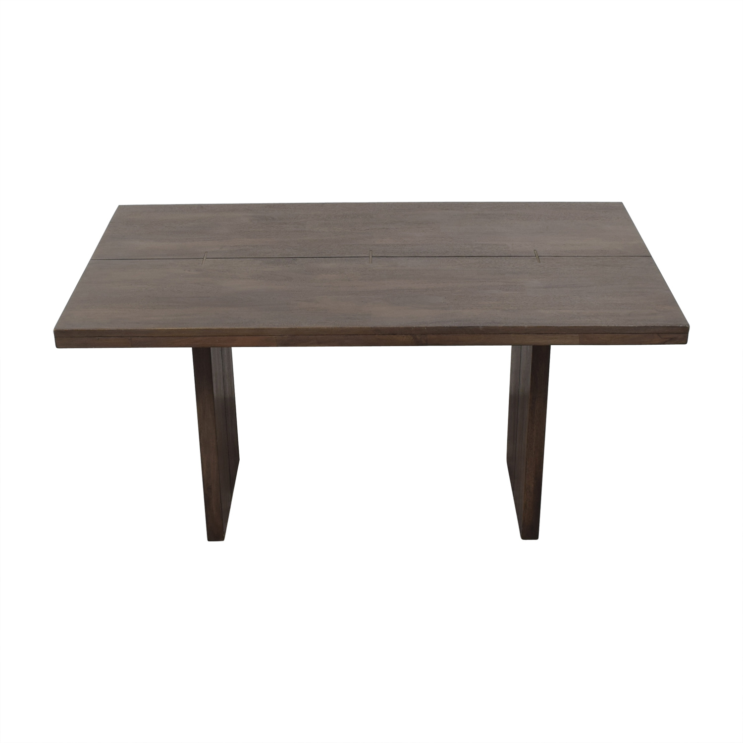 buy West Elm Hayden Dining Table West Elm Dinner Tables