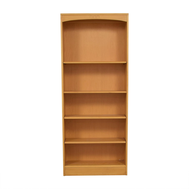 Ethan Allen Ethan Allen American Dimensions Bookshelf price