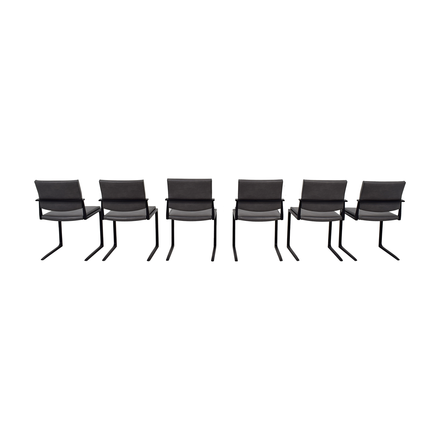 buy Holly Hunt Holly Hunt Shadow Dining Chairs online