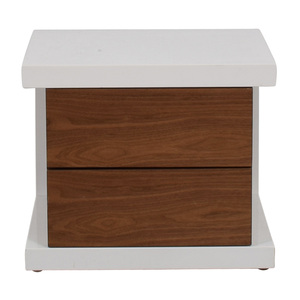 Pangea Home Pangea Taylor Night Stand