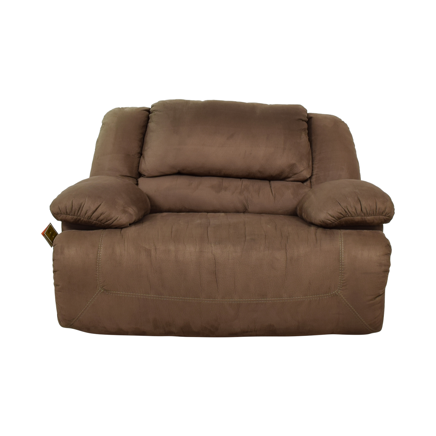 65 Off Ashley Furniture Ashley Furniture Signature Design Brown