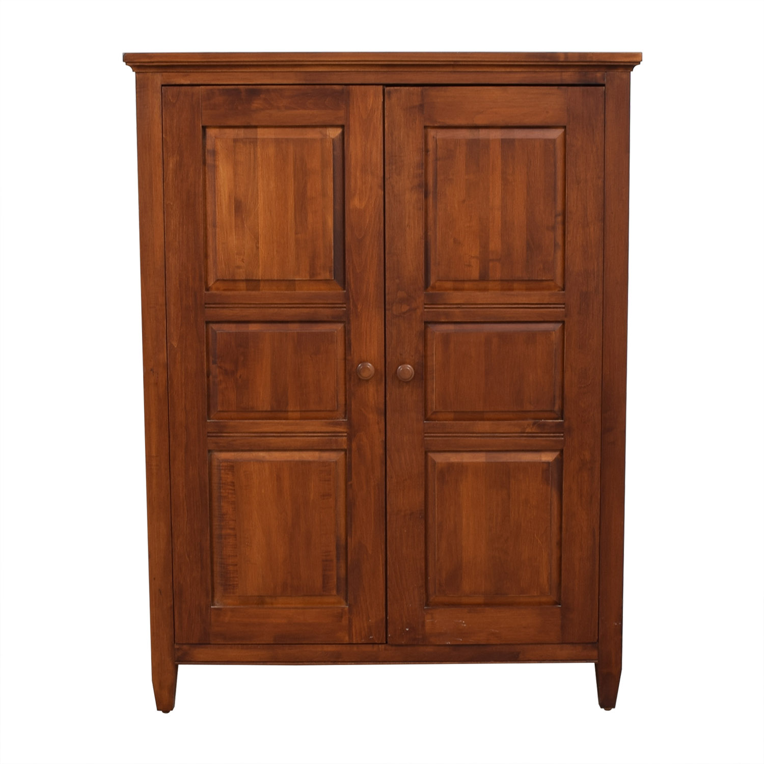 Ethan Allen Ethan Allen Country Colors Collection Media Armoire