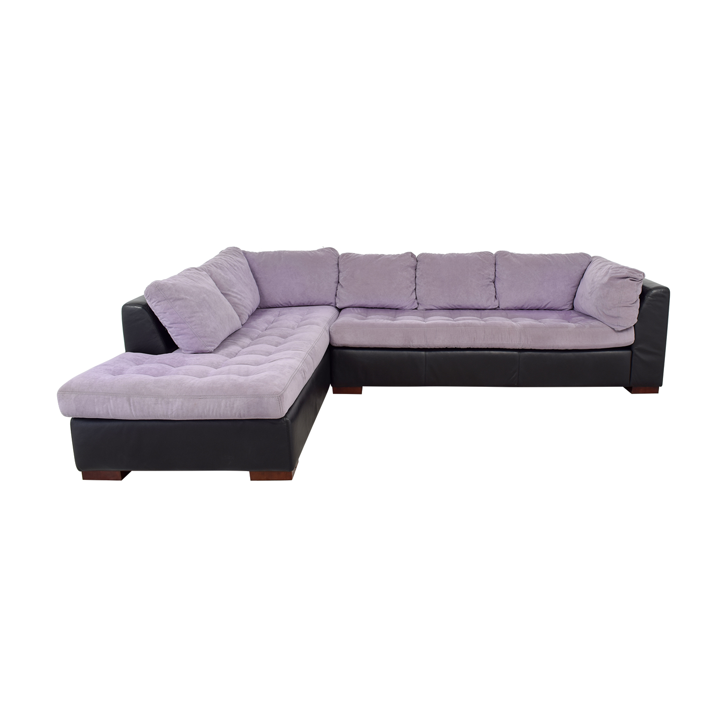 American Leather Sofas Sectional: American Leather American Leather Sectional Sofa