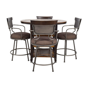 Ashley Furniture Ashley Furniture Counter Height Kitchen Dining Set dimensions