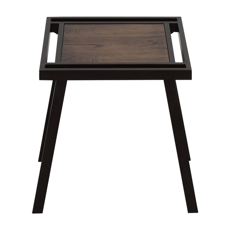 Ashley Furniture Ashley Furniture Side Table nj