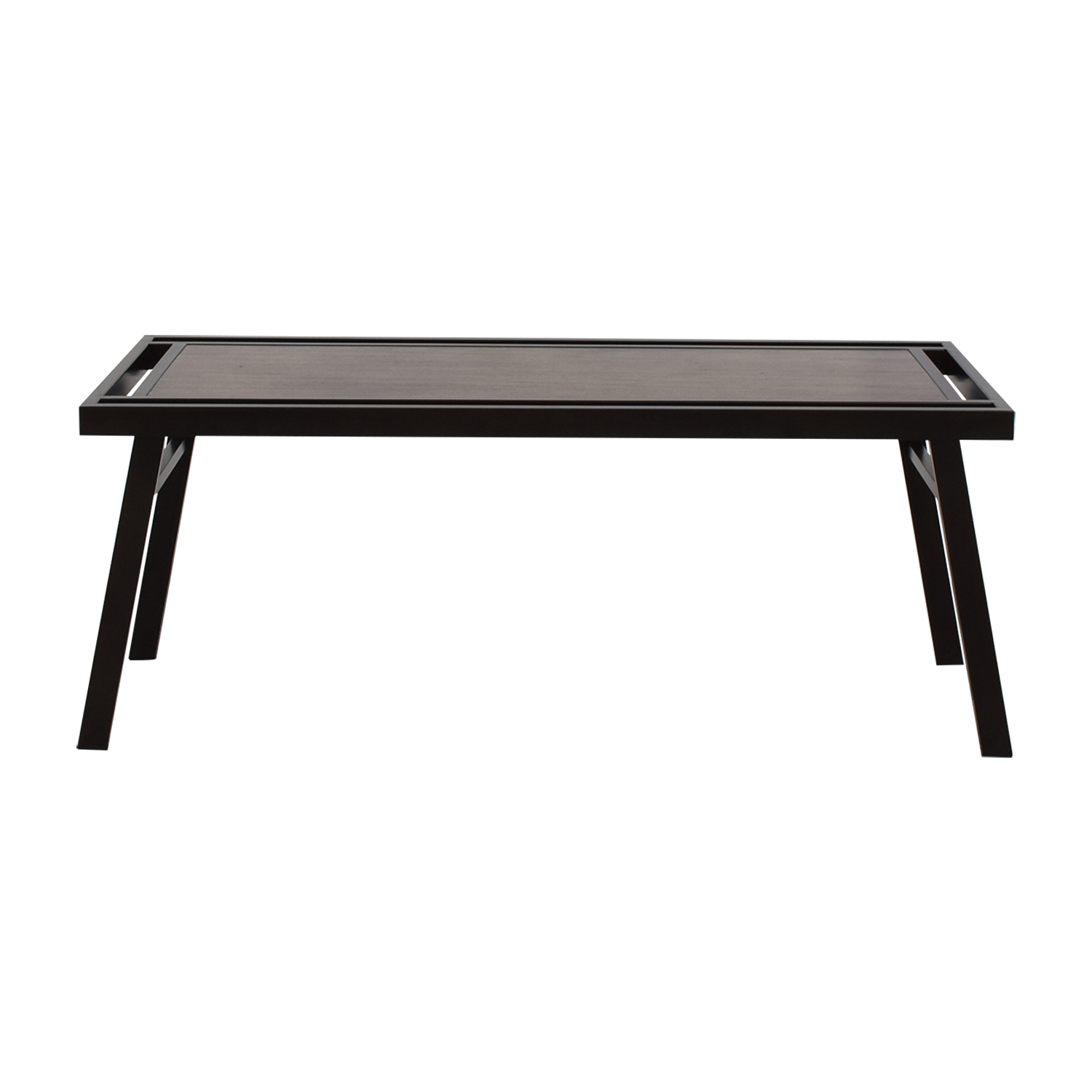 Ashley Furniture Ashley Furniture Mid-Century Coffee Table on sale
